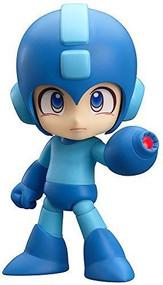 Mega Man Nendoroid