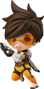 Overwatch: Tracer Classic Skin Nedoroid Action Figure