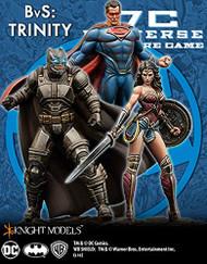 DC Universe (35mm): Batman V Superman Trinity