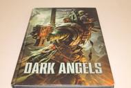 Warhammer 40k 40000 Codex Dark Angels 6th Edition (U-B5S2 195971)