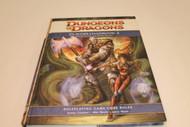 D&D 4e Players Handbook 2 (U-B2S4 196235)