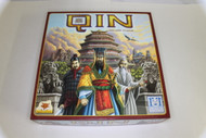 Qin - A Renier Knizia Game (U-B5S2 196447)