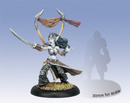 Hordes: Legion of Everblight - Beast Mistress - Blighted Nyss Solo