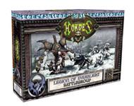 Hordes: Legion of Everblight - Battlegroup Starter
