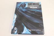 Knight Models - Batman Miniature Game Rulebook (U-B4S4 197346)