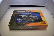 Battlefleet Gothic - Blackstone Fortress - Sealed NIB OOP (U-B8S5 198047)