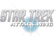 Star Trek Attack Wing: Borg - Octahedron Card Pack Wave 2