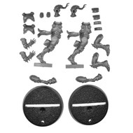 WARHAMMER BITS: BLOOD BOWL ELFHEIM EAGLES - CATCHER X2