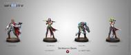 Infinity: Nomads - Die Morlock Gruppe