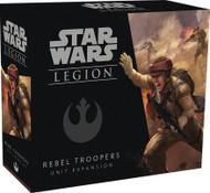 Star Wars Legion: Rebel Troopers