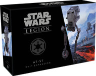 Star Wars Legion: AT-ST