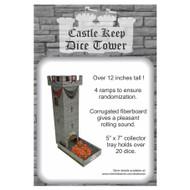 Castle Keep RPG: Dice Tower