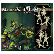 Malifaux: Gremlins - Banjonistas