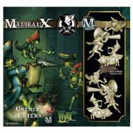 Malifaux: Gremlins - Criers