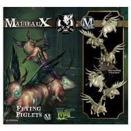 Malifaux: Gremlins - Flying Piglets