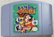 Banjo-Tooie (Nintendo 64) - LOOSE