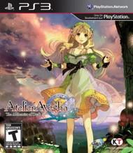 Atelier Ayesha: The Alchemist Of Dusk (Playstation 3) - CIB