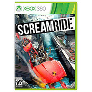 ScreamRide (Xbox 360) - CIB
