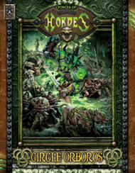 Hordes: Accessories - Forces of Hordes: Circle Orboros (Soft Cover)