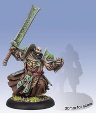 Hordes: Circle Orboros - Baldur the Stonesoul - Epic Warlock