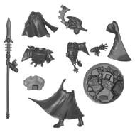 Warhammer 40k Bits: Eldar Farseer - Farseer