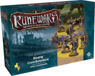 Runewars: Heavy Crossbowmen