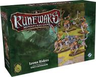 Runewars: Leonx Riders