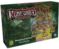 Runewars: Deepwood Archers