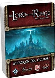 Attack on Dol Guldur