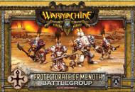 Warmachine: Protectorate of Menoth - Battlegroup Starter