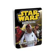Star Wars: Adversary Deck - Imperials & Rebels II