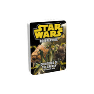Star Wars: Adversary Deck - Creatures of the Galaxy