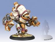 Warmachine: Protectorate of Menoth - Castigator/Reckoner/Sanctifier - Heavy Warjack