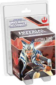 Star Wars Imperial Assault: Ahsoka Tano, Rebel Instigator
