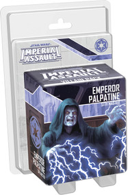 Star Wars Imperial Assault: Emperor Palpatine, Sith Master