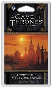 Across the Seven Kingdoms