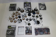 Hordes Legion of Everblight Children of the Dragon Theme Force Army Lot (U-B8S5 203574)