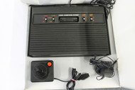 Atari 2600 System NOT WORKING FOR PARTS (U-B8S8 204395)