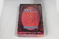 MTG Magic The Gathering Deckmaster Box and Life Counter Wheel (U-B1S1 204797)