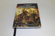 6th Edition Apocalypse (Hardbound) (U-B10S6 198122)