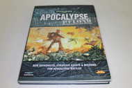 Apocalypse and Apocalypse Reload Lot (U-B10S6 198121)