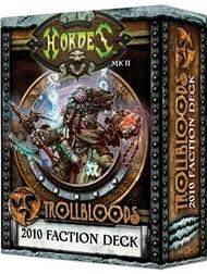HORDES MKII – 2010 Trollbloods Deck