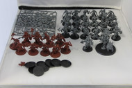 Age of Sigmar Warriors of Chaos Lot- Bloodreavers, Blood Warriors (U-B9S3 206423)