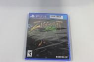 Ziggutat Playstation 4 - New (U-B3S3 208587)