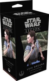 Star Wars Legion: Princess Leia Organa