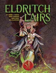 5E: Eldritch Lairs