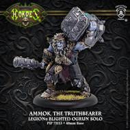 Hordes: Legion of Everblight - Ammok the Truthbearer