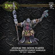 Hordes: Legion of Everblight - Anamag the Doom Feaster