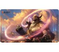 Magic the Gathering: Battlebond Play Mat - Key Art
