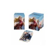 Magic the Gathering: Battlebond PRO 100+ Deck Box - Will & Rowan Kenrith